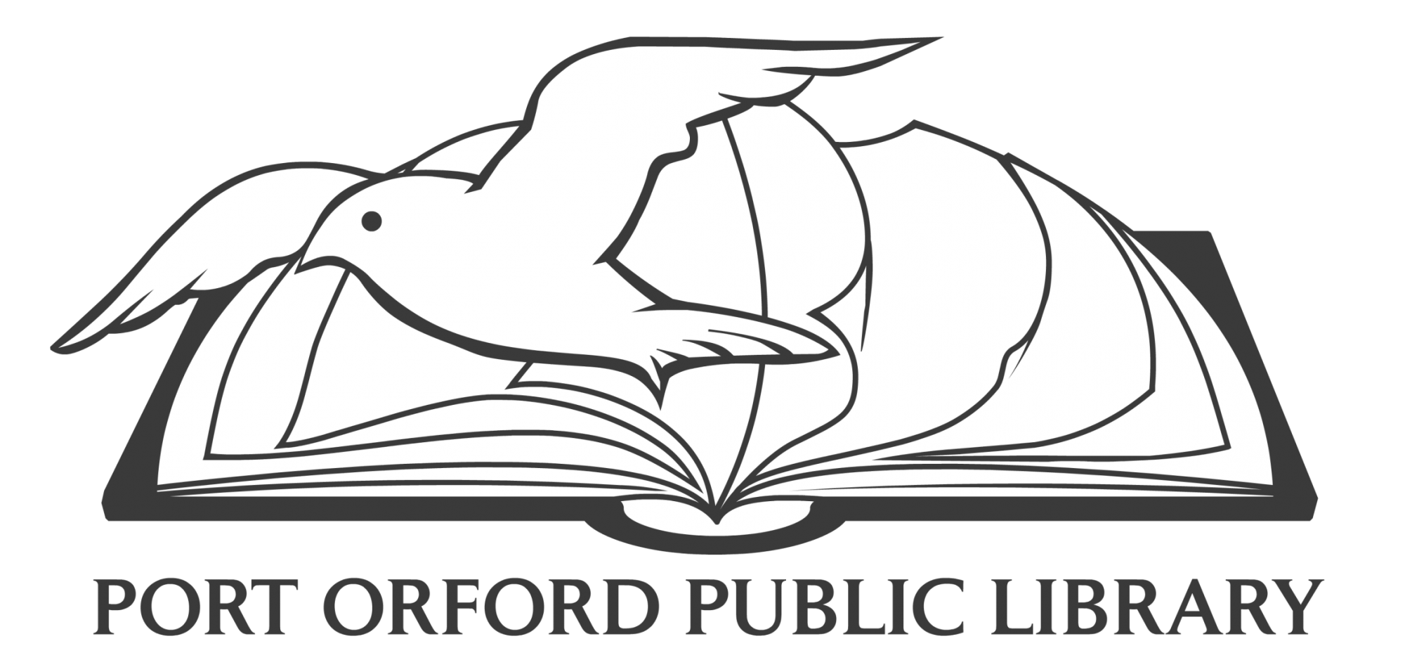Port Orford Public Library